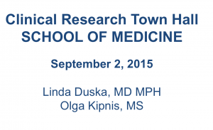 clinical-research-town-hall-sep-2-15-slide